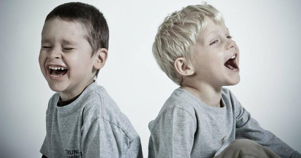 В 90 % случаев заикание возникает у детей 5-6 лет