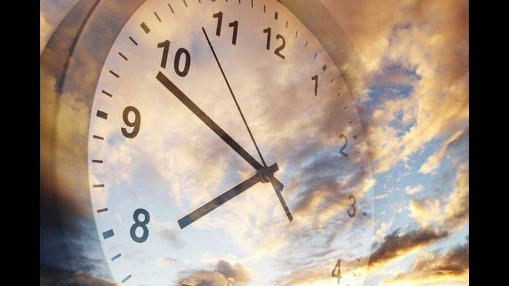 Время для устранения заикания