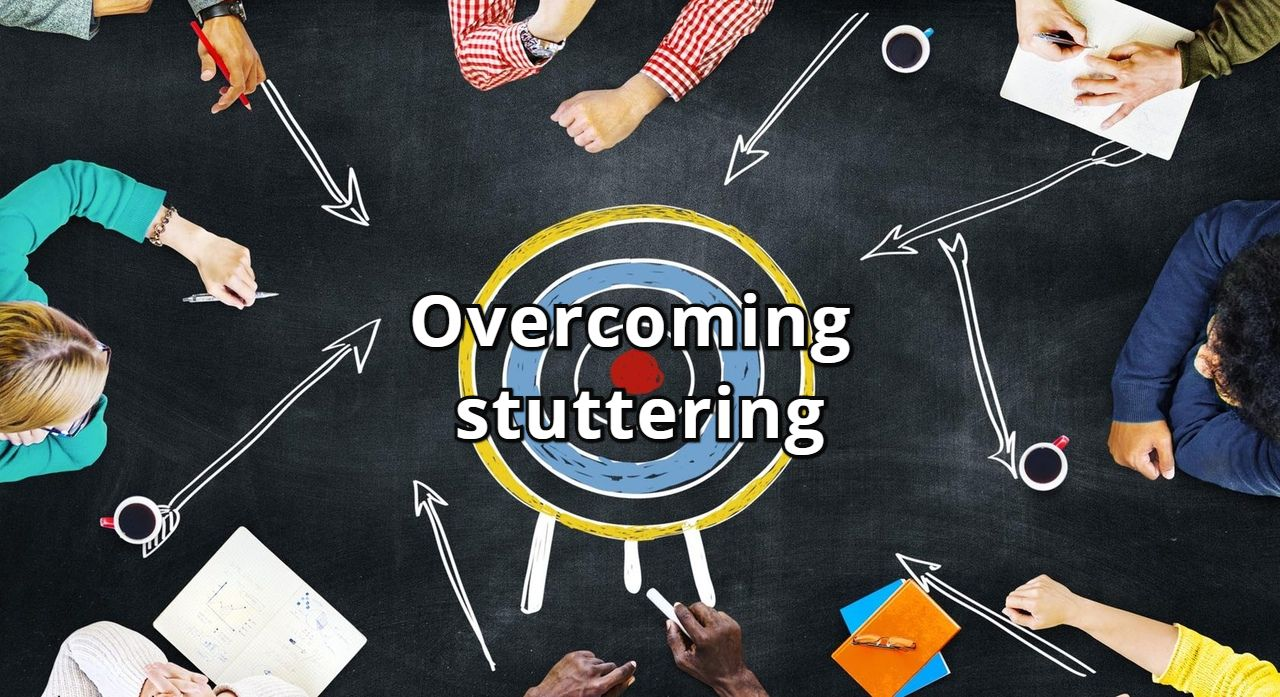 Stuttering treatment and correction methods